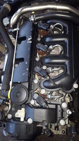 motor fiat scudo 2.0 hdi euro 4