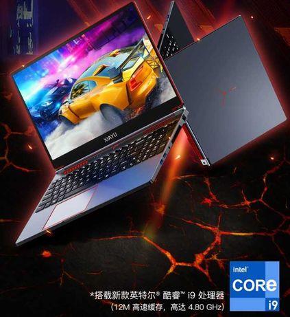 Ноутбук  10-го поколения i9 10900K 10-ядерный