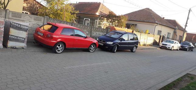 Audi a 3...1.6 ...1999...climatronic schimb cu masina de teren.