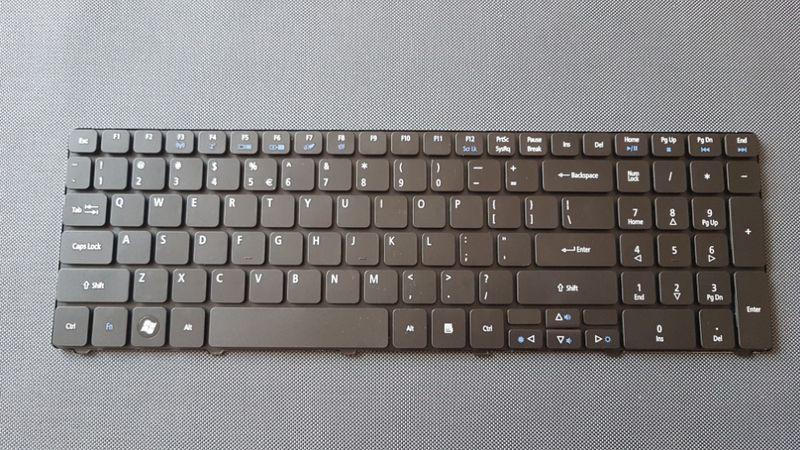 Клавиатура за Acer Aspire 5738G, 5738ZG, 5736Z, 5733, 5552, 5551G гр. Габрово - image 1