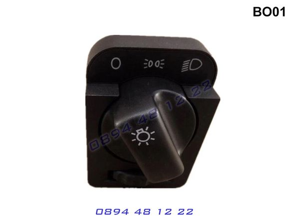 Ключ Бутон Врътка за фарове на Опел Астра Opel Astra ключе
