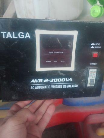 Стабилизатор Талга 3000ват