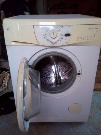 Masina de spalat whirpool piese