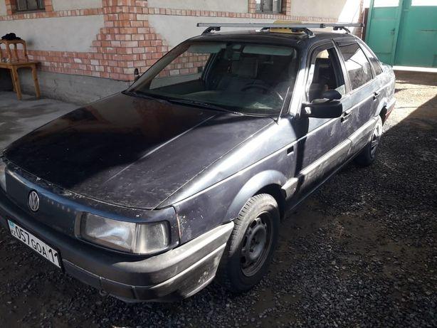 Продам машину Volkswagen Passat