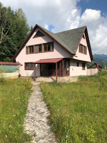 Casa Rucar - Satic