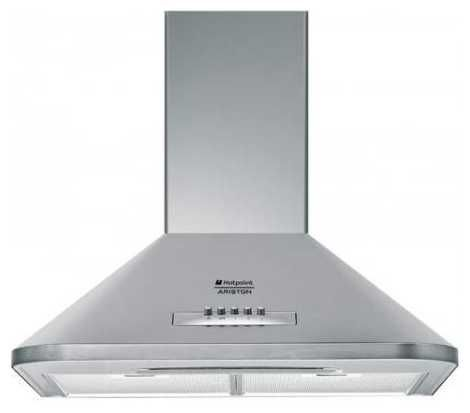 Кухонная вытяжка Hotpoint-Ariston HES 60 IX/HA
