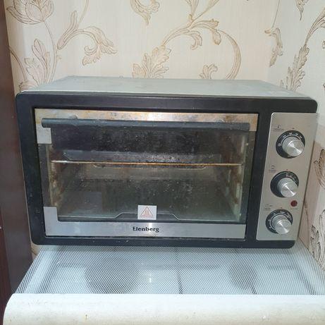 Чудо печка 10000тг в хорошем состоянии