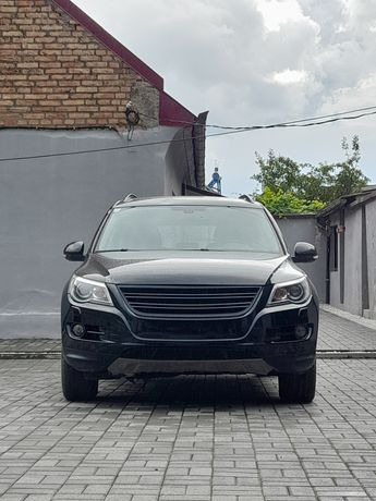 Trager complet Vw tiguan 2.0tdi an 2009