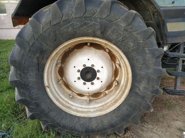 Tractor Valmet 8600 Negociabil