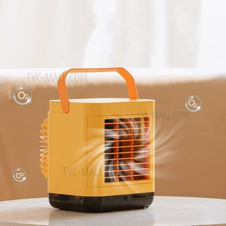 Кондиционер мини кондер кондёр вентелятор мини кондиционер желдеткіш