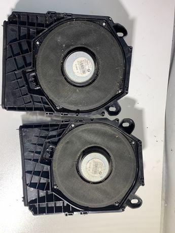 Subwoofer bmw1 E87 E81 seria1 04-2011, 9143233, 9143986