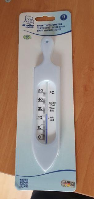 Vand termometru de cadita pentru bebe