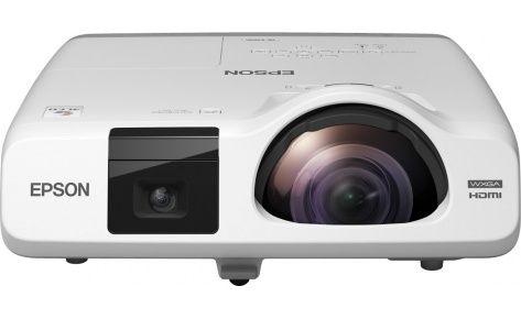 Продам новый проектор Epson EB-536Wi