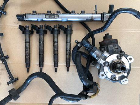 Injector BMW 2.0 D , 177 cp , Euro 4 , Euro 5 , N47D20A