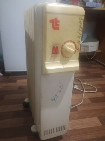 Масляная плита электрическая за 9.999 тенге