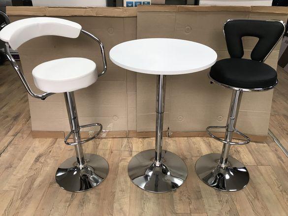 Столове и маси Нови налични Супер цени!!!