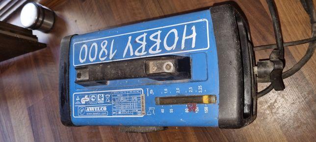 Transformator sudura hobby 1800