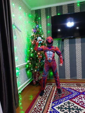 Новогодный костюмы