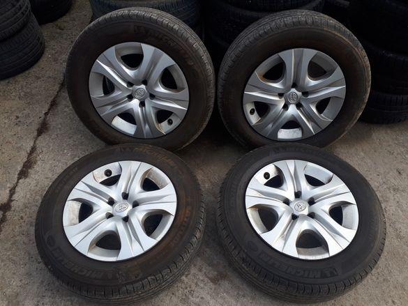 """17"""" Джанти за Toyota RAV 4 Тойота РАВ 4 РАФ 4"""