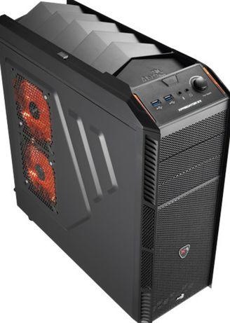 Продам Игровой мощный компьютер Монитор включён в стоимость