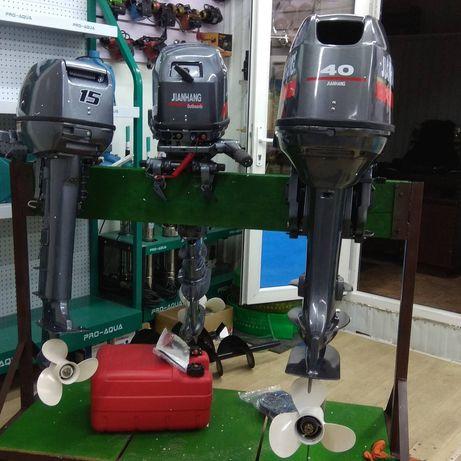 Лодочные моторы производство кнр