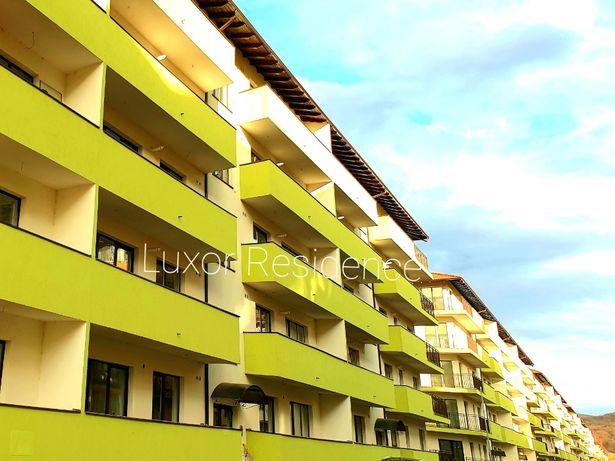 Luxor Residence  vinde apartament 1 camera 46 mp cu CF ! COMISION  0 !