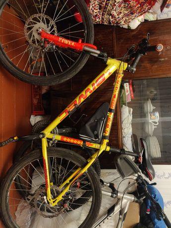 Велосипед Biwec Б/У