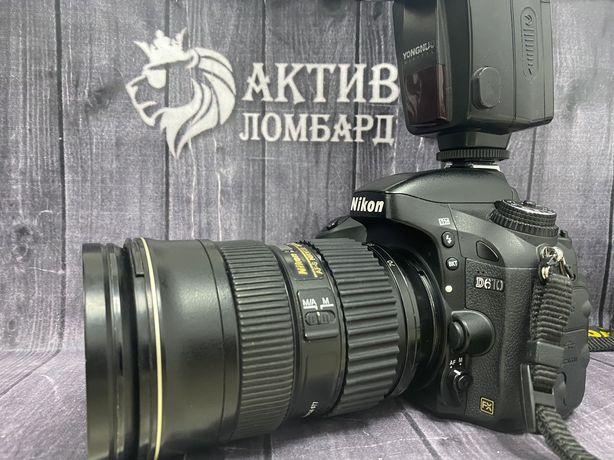 Nikon D610 Актив Маркет