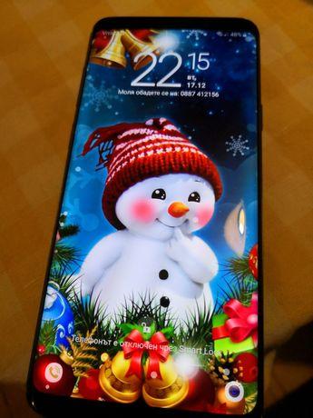 Samsung S9 plus в отлично състояние