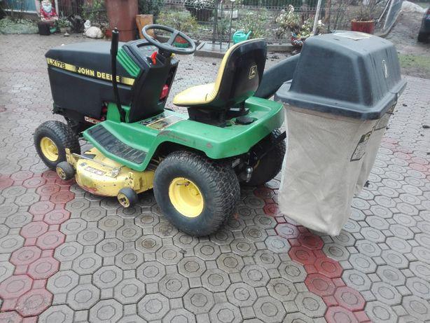 Tractoras gazon John Deere LX178