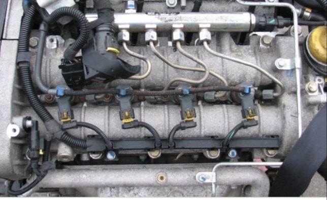 Motor alfa romeo fiat 1.9d 937a5000