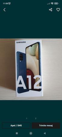 Samsung A12  Nou