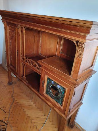 Vand comoda Art Nouveau vintage