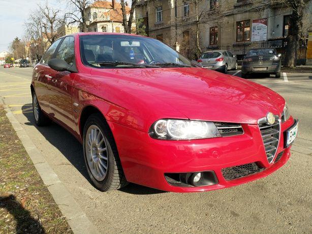 Alfa Romeo 156 16mJTD