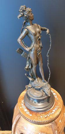 Zeița vânătorii Diana