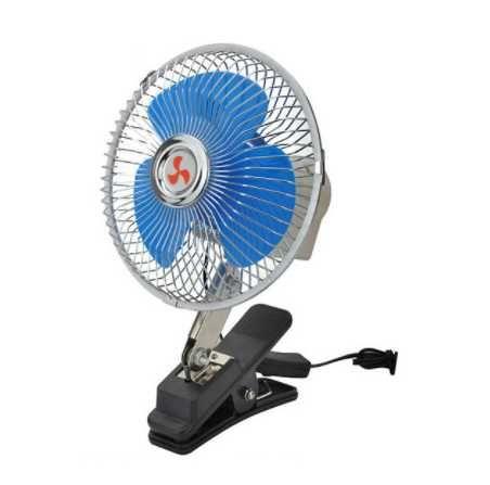Автомобильный вентилятор Mars 6 дюймов DC 12V авто вентилятор