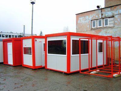 Vând containere diverse modele și dimensiuni