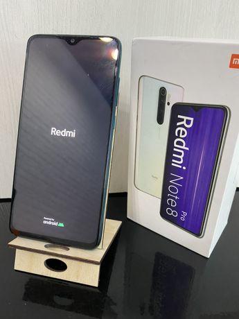 Рассрочка от Альфа банк. Redmi Note 8 Pro. Память : 64гб