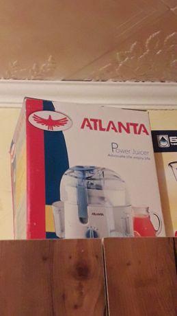 Продам сокавыжималку.Фирмы Атланта.