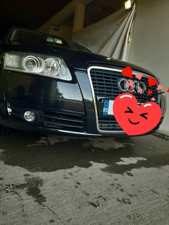 Audi A 6  in stare f Buna