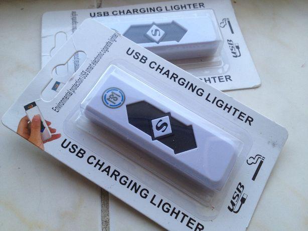 Bricheta electronica-USB charging lighter