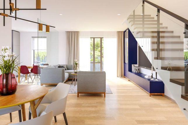 Casa ultra moderna la cheie Duplex Cartier Rezidential Bucuresti Nord