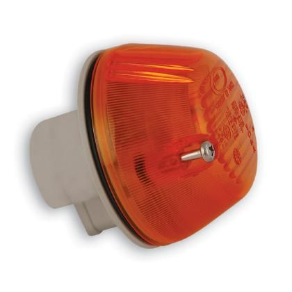 Lampa semnalizare aripa MAN TGA TGX TGL galben stanga = dreapta