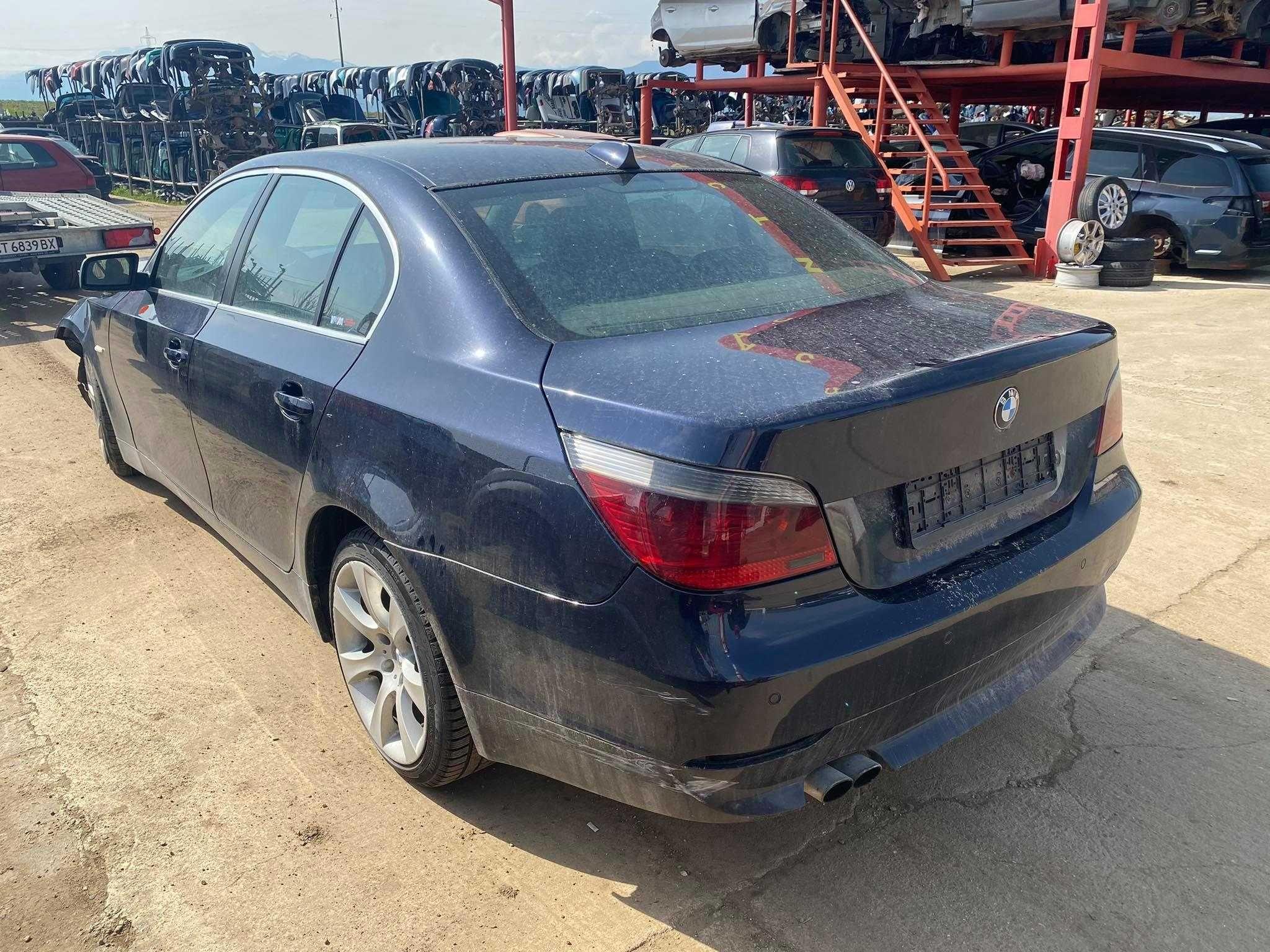 БМВ Е60 530д / BMW E60 530d