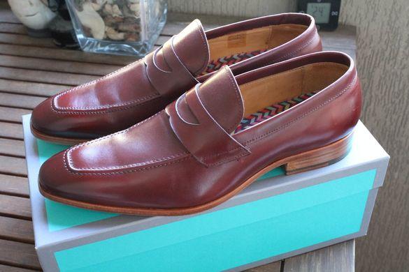 PARAGIDMA мъжки обувки номер 42