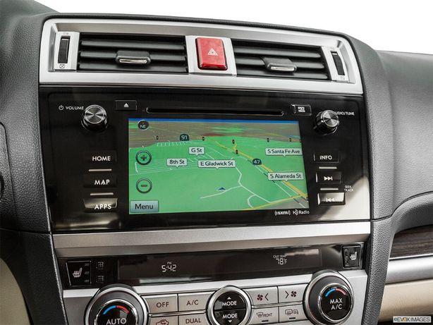 Sd Card Harta navigatie Subaru Forester Legacy Outback Impreza XV