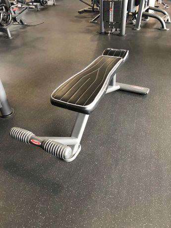 Фитнес уред - хоризонтална пейка