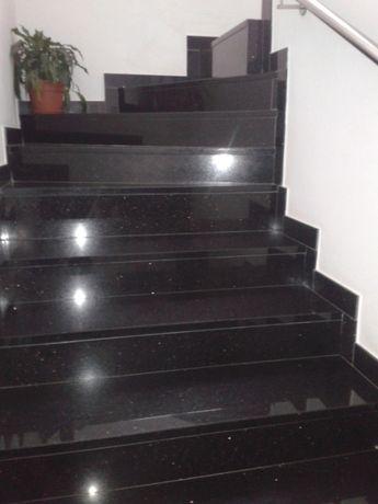 Granit negru Timisoara