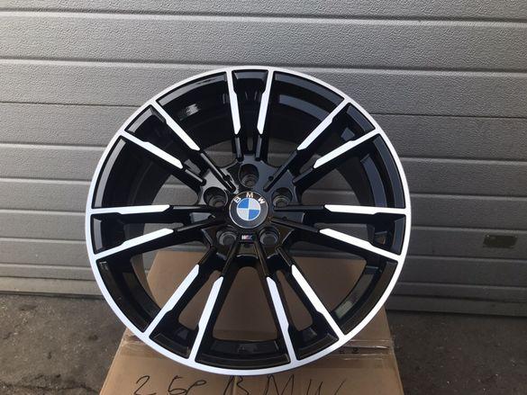 18 19 20 Джанти BMW 5x120 / 5x112 E90 F30 F10 G30 F01 G10