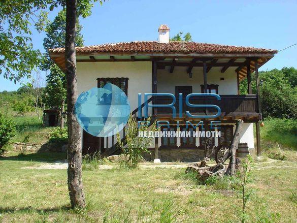 Реновирана къща , с.Александрово